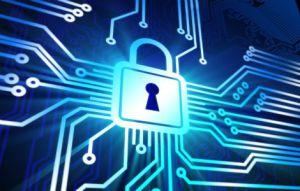Data security lock 2