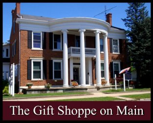The Gift Shoppe on Main