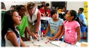 Covington Partners Summer Program 2