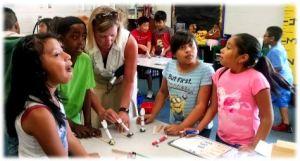 Covington Partners Summer Program 2
